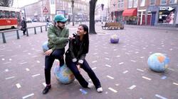 Waarom bestaan etnische wijken?: Mensen met dezelfde afkomst wonen bij elkaar