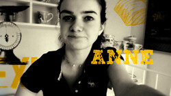 Anorexia Eetclub in de klas : Anne