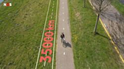 Hoe blijft fietsen in Nederland veilig?: Nederland fietsland