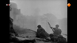 NOS Bevrijdingsjournaal juni 1944: 7 juni 1944: de dag na D-Day