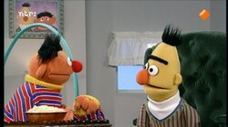 Sesamstraat: Bert & Ernie