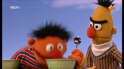 Sesamstraat 10 voor...: Bert & Ernie