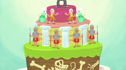 Clipphanger: Waarom eet je taart op je verjaardag?