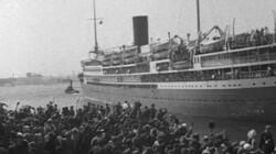 Emigratie in de jaren 50: Gezinnen vertrekken uit Nederland