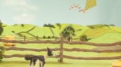 Beestenboerderij: Wind