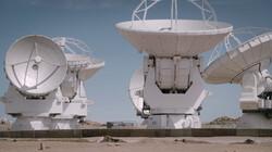 De grootste telescoop ter wereld: ALMA in Chili
