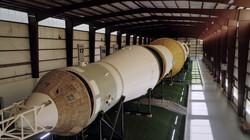Met een raket naar de maan: De krachtigste raketten ooit: Saturnus V