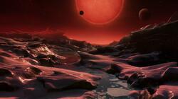 Is er leven op exoplaneten?: De bewoonbare zone is belangrijk
