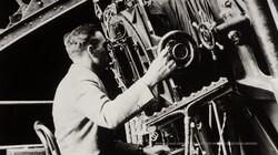 Wie was Edwin Hubble?: De ontdekker van de grootheid van het heelal