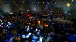 Jong talent: in muziek: Het concert