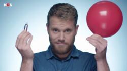 Hoe hoog is de kwaliteit van je lachgas?: De dubieuze industrie achter ballonnetjes doen
