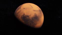 Kunnen we leven op Mars?: Verhuizen naar de rode planeet