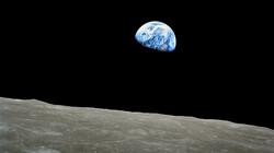 EenVandaag in de klas : Apollo 8, voor het eerst naar de maan