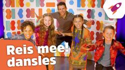 Kinderen voor Kinderen: Dans mee met Reis mee!