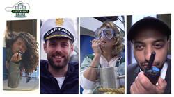 De Buitendienst: Ruim de Noordzee op