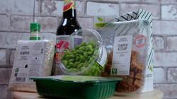 Broodje Gezond in de klas : Hoe gezond is soja?
