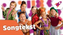 Kinderen voor Kinderen: Reis mee! (met songtekst)