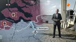 NOS Bevrijdingsjournaal september 1944: 22 september 1944: Antwerpen nog niet helemaal bevrijd