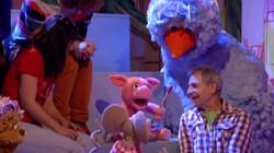 Zingen met Purk: Stukje uit Sesamstraat