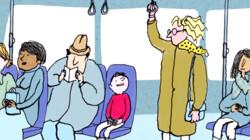 Wilt u zitten?: Voorleesverhaaltje uit Sesamstraat