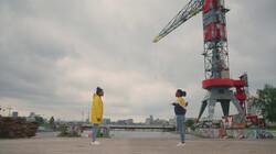 Wat kijk je nou?: Hoe gebruik je een camera als je een film maakt?