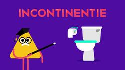 Weet Wat Ik Heb: Wat is incontinentie?