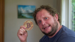 Wat zijn bitcoins?: Digitaal geld