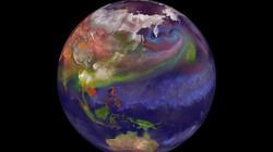 Tegenlicht in de klas : Het Antropoceen, het tijdperk van de mens