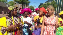 Wat is Keti Koti?: Het herdenken en vieren van het einde van de slavernij