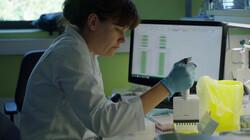 Tegenlicht in de klas : Verovering van ons DNA