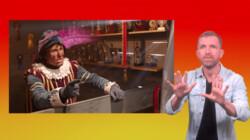 Het Sinterklaasjournaal met gebarentolk: Woensdag 13 november 2019