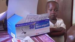 EenVandaag in de klas : Het antwoord op malaria?