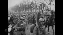 EenVandaag in de klas : De laatste doden van de Eerste Wereldoorlog
