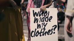 Tegenlicht in de klas : De kleding van de toekomst