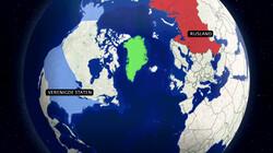 Waarom Amerika Groenland wil kopen: Ruzie om een enorm land