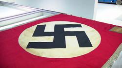 Design van de nazi's: Wegstoppen of tentoonstellen?