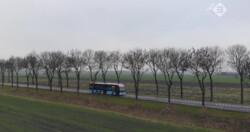 De waterstofbus: Afvalproduct als brandstof