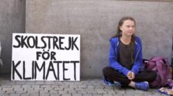 Wie is Greta Thunberg?: Door dit meisje begonnen alle klimaatacties