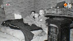 Bevrijdingsjournaal januari 1945: 26 januari 1945: hongertochten door Nederland