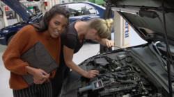 Het Klokhuis: Automonteur