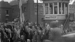 De bevrijding van Limburg: Het zuidelijkste puntje van Nederland bevrijd