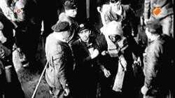Bevrijdingsjournaal januari 1945: 31 januari 1945: overlevenden van Auschwitz vertellen
