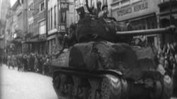 Breda bevrijd!: Poolse soldaten bevrijden Breda