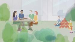 Knippen en plakken in het DNA: Nederland in 2039: Goede genen, gelijke kansen