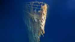 Hoe ziet de Titanic er nu uit?: Nieuwe beelden van beroemd gezonken schip