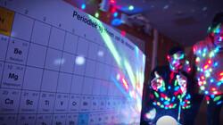 Periodiek systeem: Elementen waaruit alles om je heen bestaat