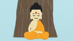 Clipphanger: Wie was Boeddha?