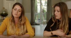 Scheiden met Schade in de klas : Valerie en Sophie
