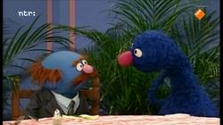 Sesamstraat: Grover