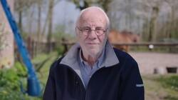 Bram overleeft een bombardement: Een Haagse wijk brandt af in de oorlog